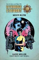 Lethbridge-Stewart: Moon Blink (Paperback)