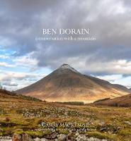 Ben Dorain 2021: A Conversation with a Mountain (Hardback)