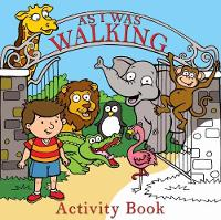 As I Was Walking: Activity Book (Paperback)