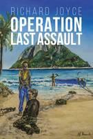 Operation Last Assault (Hardback)