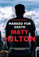 Marked For Death (Hardback)
