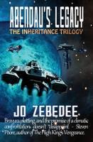 Abendau's Legacy - Inheritance Trilogy (Paperback) 3 (Paperback)