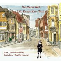 Lilo Keeps Kitty Warm (Paperback)