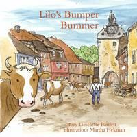 Lilo's Bumper Bummer (Paperback)