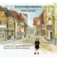 Katzengeschichte Von Liesel (Paperback)
