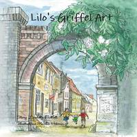 Lilo's Griffel Art (Paperback)