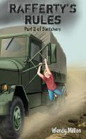 Rafferty's Rules: Part 2 of Switchers - Switchers 2 (Paperback)