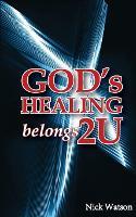 God's Healing Belongs 2 U (Paperback)