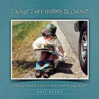 Things That Happen By Chance - English