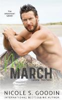 Mr. March: A Friends to Lovers Romance (Paperback)