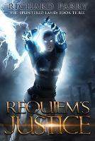 Requiem's Justice: A Dark Fantasy Adventure (Paperback)