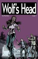 Wolf's Head: Issue 2: 'boom' and 'heart' (Paperback)