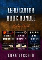 Lead Guitar Book Bundle