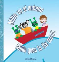 Millie va al oceano / Millie goes to the ocean (Hardback)