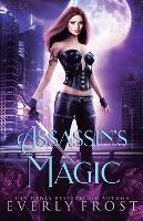 Assassin's Magic 1 (Paperback)