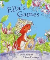 Ella's Games (Paperback)