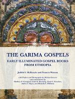 The Garima Gospels