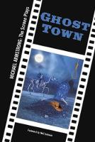 Ghost Town: Michael Armstrong: The Screen Plays (Paperback)