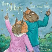 The Dalby's: New School Term (Paperback)