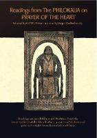 Readings from The Philokalia on Prayer of the Heart (CD-Audio)