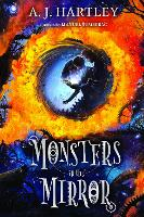 Monsters in the Mirror - Beyond the Mirror (Paperback)