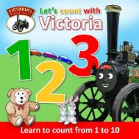 Victoria's Torton Tales Let's Count With Victoria 1 2 3 (Paperback)