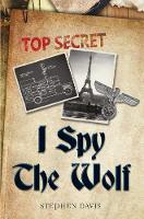 I Spy the Wolf (Paperback)