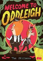 Welcome To Oddleigh (Paperback)