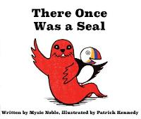 There There Once Was a Seal (Paperback)
