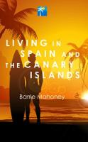 Living in Spain and the Canary Islands