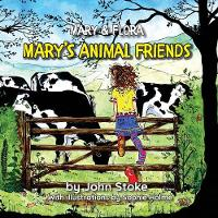 Mary's Animal Friends (Paperback)
