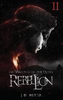 Rebellion - Whispers of the Fallen 2 (Paperback)