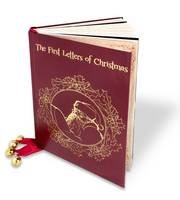 The First Letters of Christmas (Leather / fine binding)