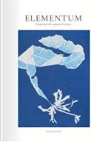 Elementum Journal 2018: Edition Four 4: Shape - Elementum Journal 4 (Paperback)