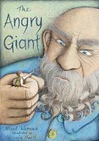 The Angry Giant (Hardback)