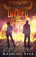 Divided - Untamed Series 3 (Paperback)