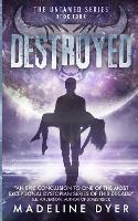 Destroyed - Untamed 4 (Paperback)