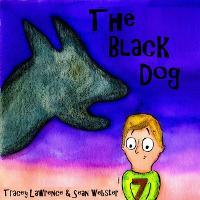 The Black Dog (Paperback)
