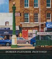 Doreen Fletcher, Paintings (Hardback)