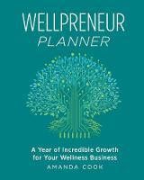 Wellpreneur Planner