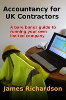 Accountancy for UK Contractors
