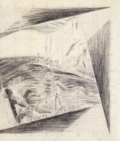 """Jeffery Camp : """"70 Years of Drawing"""": Art Space Gallery Exhibition (Paperback)"""