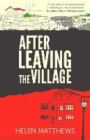 After Leaving The Village (Paperback)