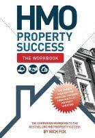 HMO Property Success - The Workbook (Paperback)