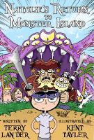 Natalie's Return to Monster Island