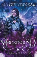 Frostbound: The Dark Forgotten - Dark Forgotten 4 (Paperback)