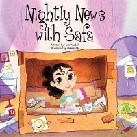 Nightly News with Safa (Paperback)