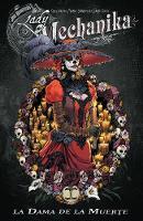 Lady Mechanika La Dama de la Muerte (Paperback)