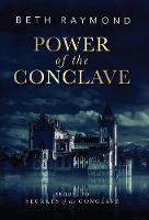 Power of the Conclave - World of Corinas 2 (Hardback)