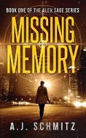 Missing Memory - Alex Sage 1 (Paperback)